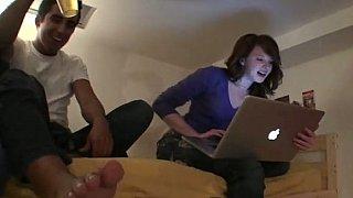 Boys & Girls having fun in their room