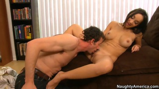 Jordan Ash has fun with beautiful gal Katsuni