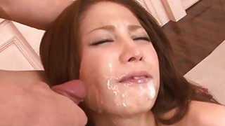 Raucous bang delight for enchanting japanese chick