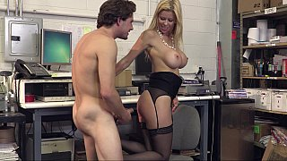 Bossy wife loves cheating