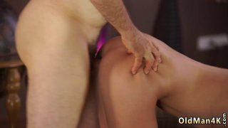 Cock in the horny old mom and creampie Sexual geography