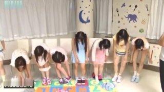 Dance class asses - AssCache Highlights