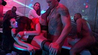 24/7 sex party fun