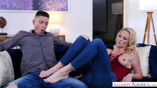 My Friend's Hot Mom – Sydney Hail