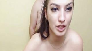 Wild Babe on Cam Hardcore Sex