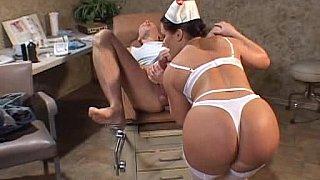 Naughtiest nurse