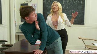 College Prof Christie Stevens Sexperiments With Teaching