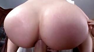 Kinky whore Ashley Fires asshole ripped