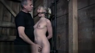 Babe Gets Lusty Cunt Prodding
