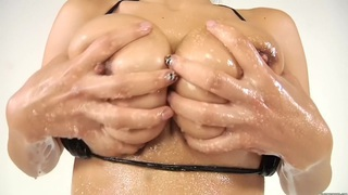 Yurizan Beltran - Tits Fuck and Sex from a Latina with Big Tits