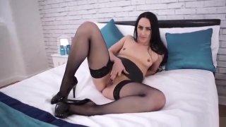Chloe Lovette Joi Masturbating