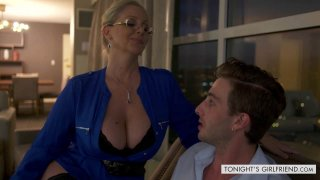 Tonight's Girlfriend – Julia Ann
